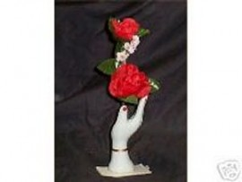 Roses Ladies Hand Floral Gift Ladys Mothers day Gift any Occasion
